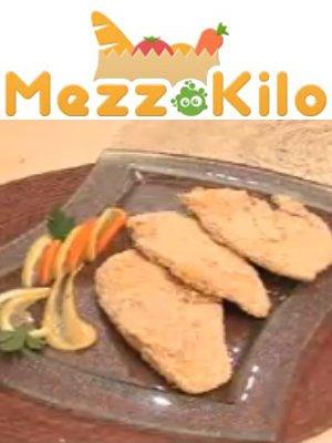 petto di pollo al limone con senape